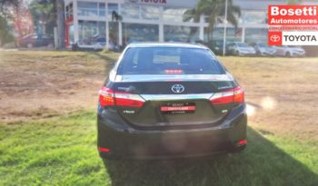 TOYOTA COROLLA XEI PACK CVT completo