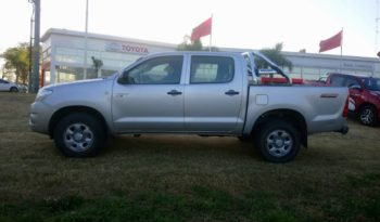 TOYOTA HILUX DX PACK completo