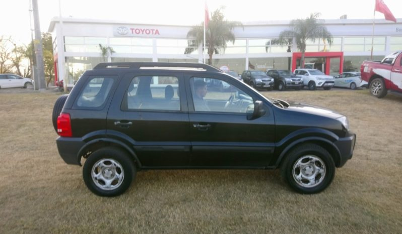 FORD ECOSPORT XL PLUS completo